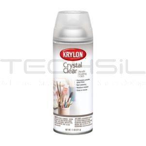 Krylon® Crystal Clear Acrylic Coating 11oz Can