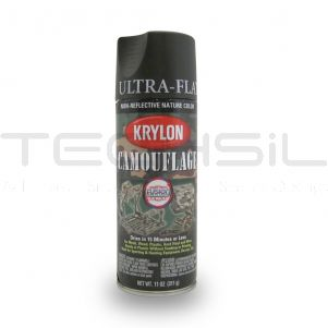Krylon® Fusion Brown Camouflage Paint 11oz Can