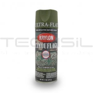 Krylon® Fusion Green Camouflage Paint 11oz Can