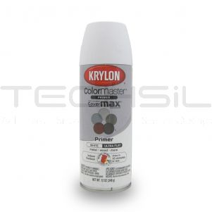 Krylon® ColorMaster® White Primer 12oz Can