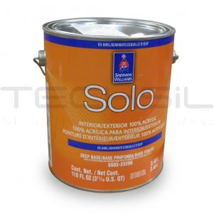 Sherwin Williams Solo? Paint Bakerlite Gold Tin