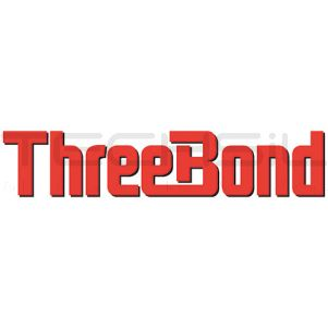 ThreeBond TB1327 Red Medium Nutlock 50gm
