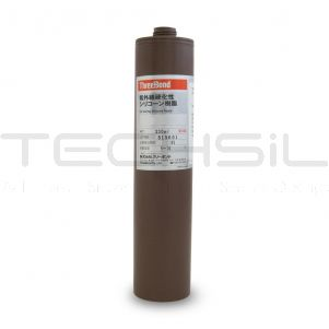 ThreeBond TB3164 UV-Curing Silicone 330ml