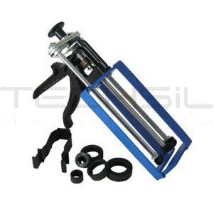 Techsil® 200ml/250ml Cartridge Dispenser Gun & Kit