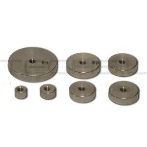 Techsil® Full Conversion Kit for Techsil® 400ml Metal Gun
