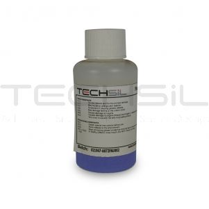 Techsil RTV12 BE Blue Silicone Catalyst 45gm