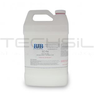 BJB SC94 Flat Water Based PU Coating 8lb