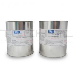 BJB TC816 Fast Cast Urethane 20lb Kit