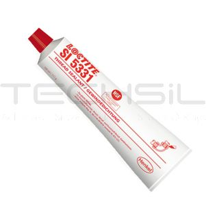 Loctite® SI 5331 White Pipe & Thread Sealant 100ml