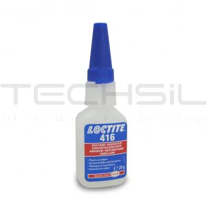 LOCTITE® 416 General Purpose Cyanoacrylate 20gm