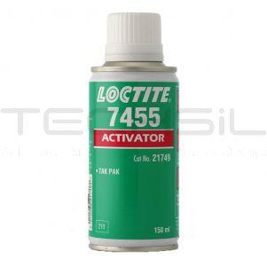 LOCTITE® SF 7455 Cyanoacrylate Accelerator 150ml