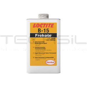 LOCTITE® Frekote B15 Mould Sealer 1L