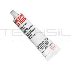 LOCTITE® SI 595 Clear RTV Silicone 100ml