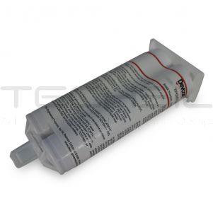 Devcon 2 Ton Epoxy Clear (14260) 50ml Cartridge