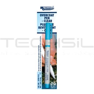 MG Chemicals Overcoat Pen 419D-P Clear 5ml