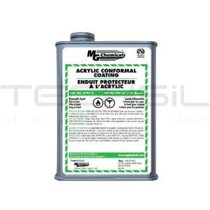 MG Chemicals 419c Acrylic Conformal Coating 1lt