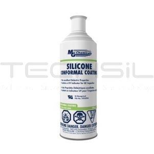 MG Chemicals 422B Silicone Conformal Coating 340gm