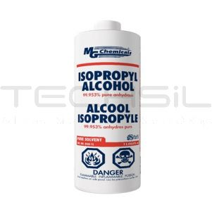 MG Chemicals 824 Isopropyl Alcohol 975ml (1ltr)