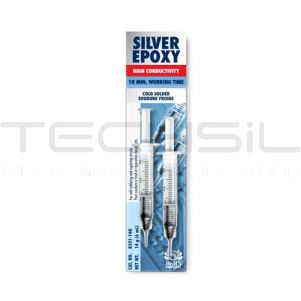 MG Chemicals Silver Conductive Epoxy (10 Min) 14gm