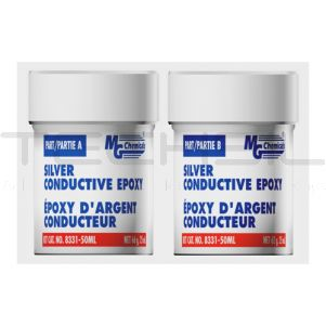 MG Chemicals 8331 Silver Conductive Epoxy 115gm
