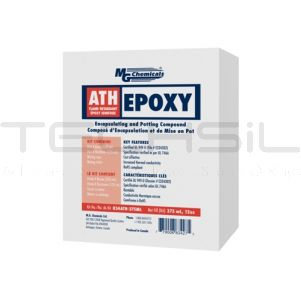 MG Chemicals Flame Retardant Potting Epoxy 375ml