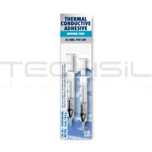 MG Chemicals Med Cure Thermal Epoxy Adhesive 6ml