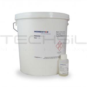 Momentive RTV11 White FDA Silicone Rubber+DBT 12lb