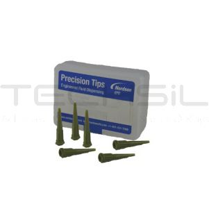 Nordson EFD Optimum® Olive Smoothflow™ Rigid Tips
