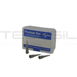 Nordson EFD Optimum® Grey Smoothflow™ Rigid Tips