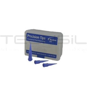 Nordson EFD Optimum® Blue Smoothflow™ Rigid Tips