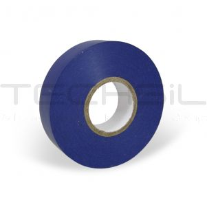 Techsil® 268 Blue PVC Electrical Tape 19mm x 33m