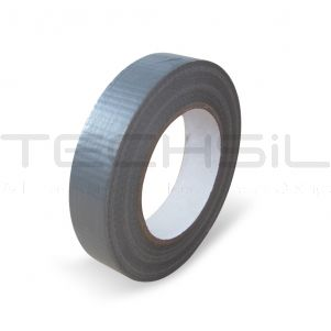 Techsil® 9061 Silver Utility Duct Tape 24mm x 50m