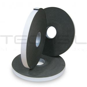 Stokvis SSF3259 Single Side Foam Tape 25mm x 25m