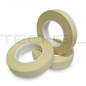 Stokvis S4070 High Temp Masking Tape 50mm x 55m