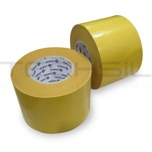 Stokvis DSTS3014 Double Sided Tape 100mm x 50m