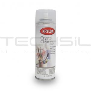Krylon® Crystal Clear Acrylic Coating 6oz Can