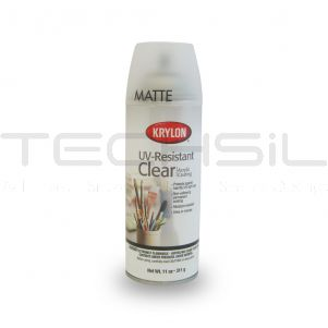 Krylon® UV-Resistant Matte Clear Coating 11oz Can