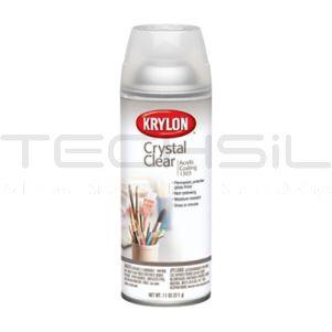 Krylon® Crystal Clear Acrylic Coating 11oz Can