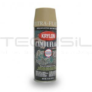 Krylon® Fusion Sand Camouflage Paint 11oz Can