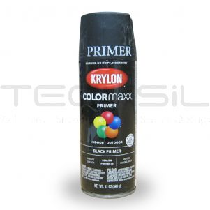Krylon® COLORmaxx Black Primer 12oz Can