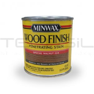 Minwax® Wood Finish? Special Walnut 8 Fl Oz