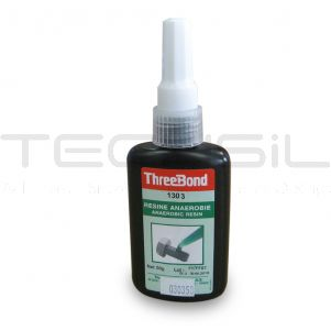 ThreeBond TB1303 Green High Strength Anaerob. 50ml