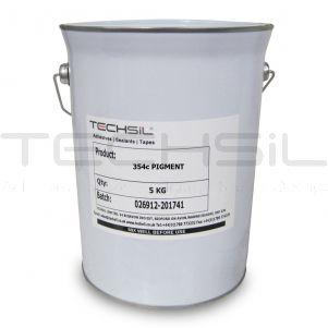 Techsil® Polyurethane Pigment 354c Green 5kg