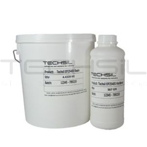 Techsil® EP25485 Black Flame Retardant Epoxy 5kg