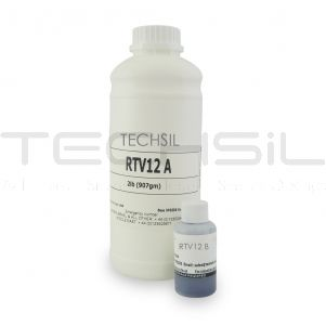 Techsil® RTV12 Blue Potting Compound 2.1lb