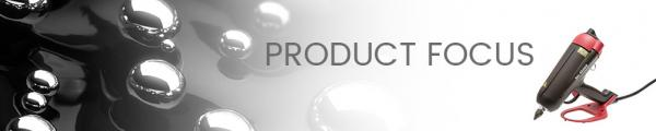 Revolutionary Pneumatic Reservoir Glue Guns from tec™