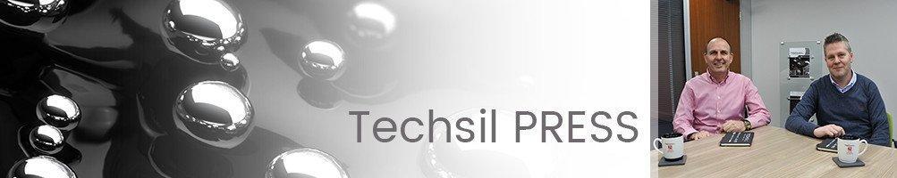 Senior Management Changes following Techsil / M-tec Merger