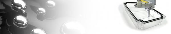 Techsil Launch New Form-in-Place-Foam-Gasket (FIPFG) Service