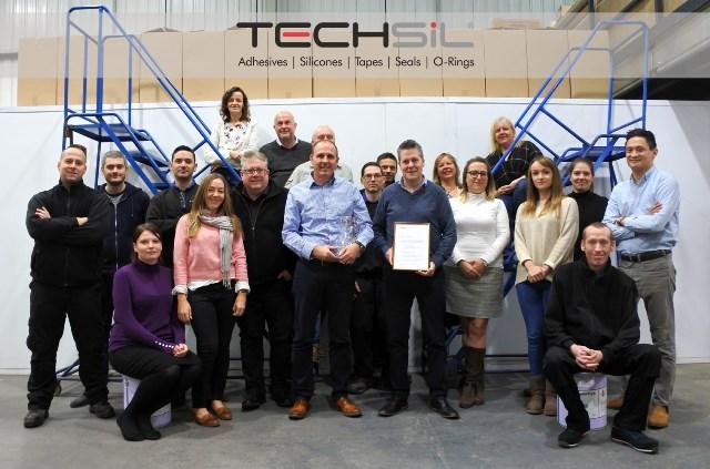 Techsil Staff