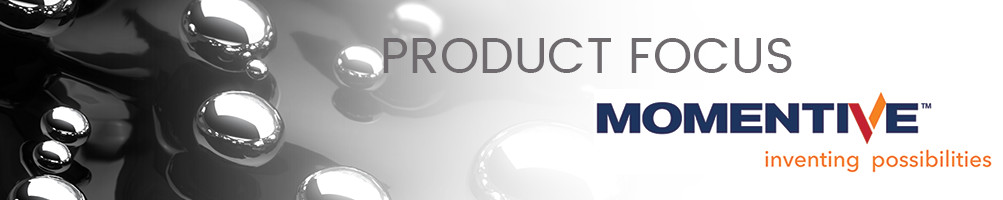 Product Focus Banner Momentive